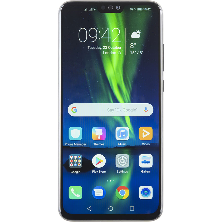 Honor 8X(*5*) - Vue de face