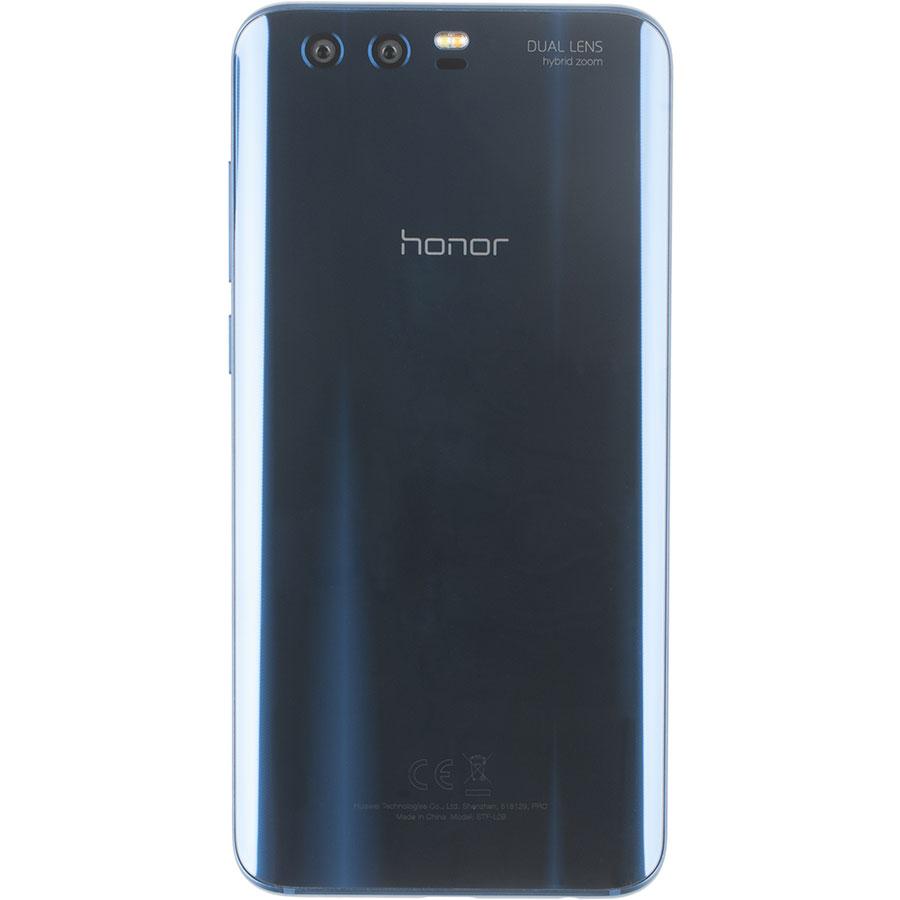 Honor 9(*5*) - Vue de dos