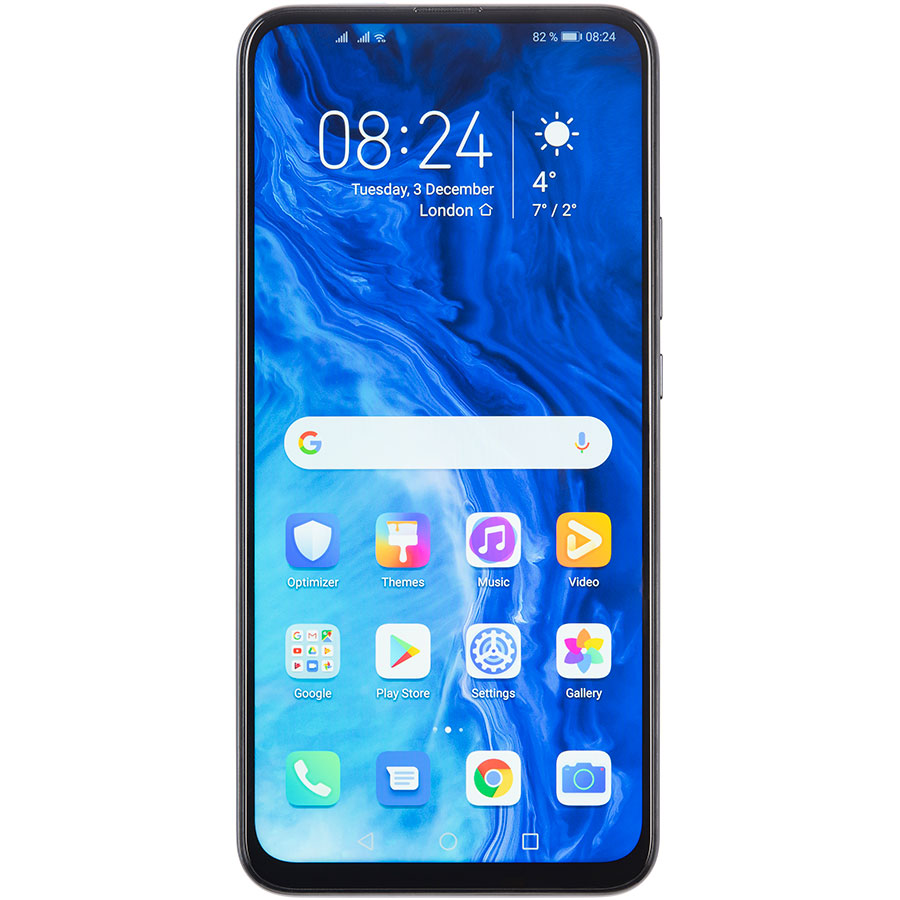 Honor 9X(*6*) - Vue de face
