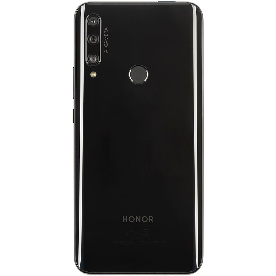 Honor 9X(*6*) - Vue de dos
