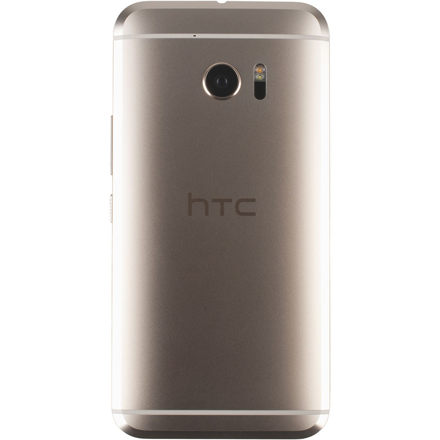 HTC 10 - Vue de dos
