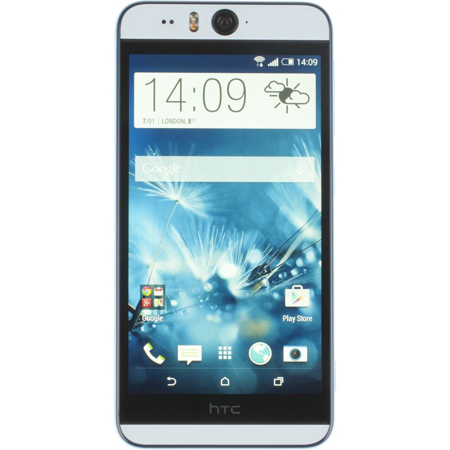 HTC Desire Eye - Vue principale
