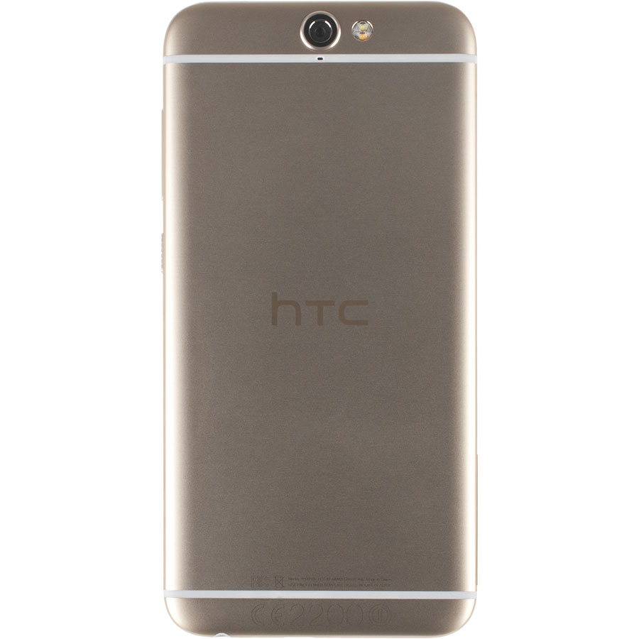 HTC One A9 - Vue de dos