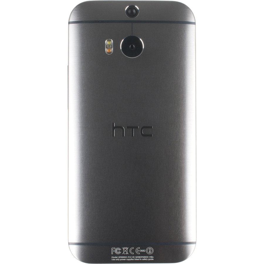 Test HTC One M8 - Smartphone