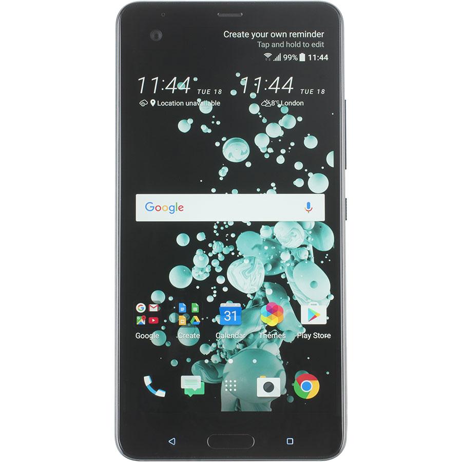 HTC U Ultra - Vue de face