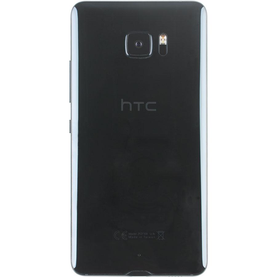 HTC U Ultra - Vue de dos
