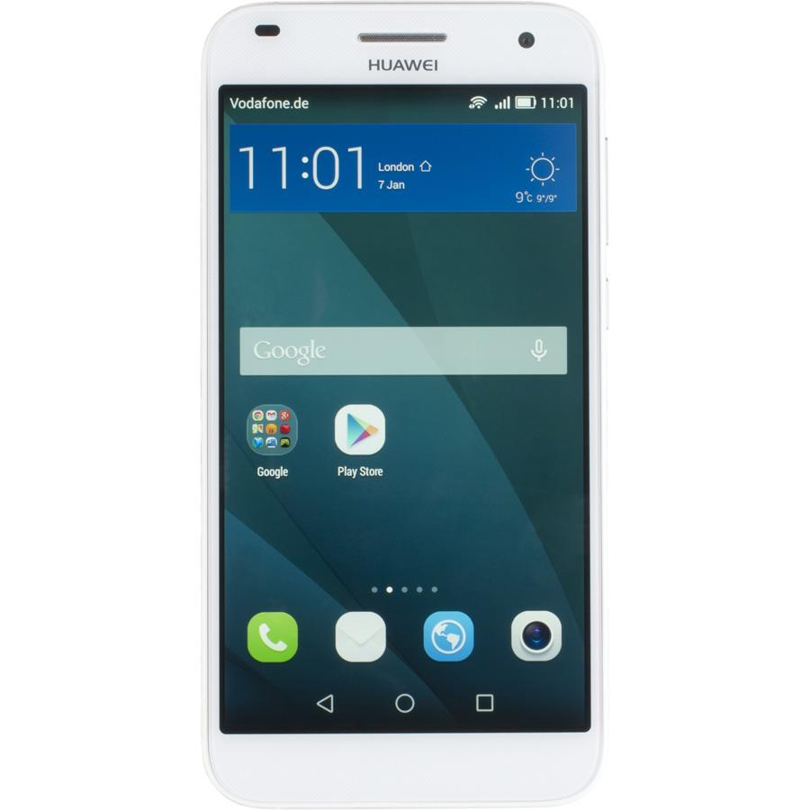 Huawei Ascend G7 - Vue principale