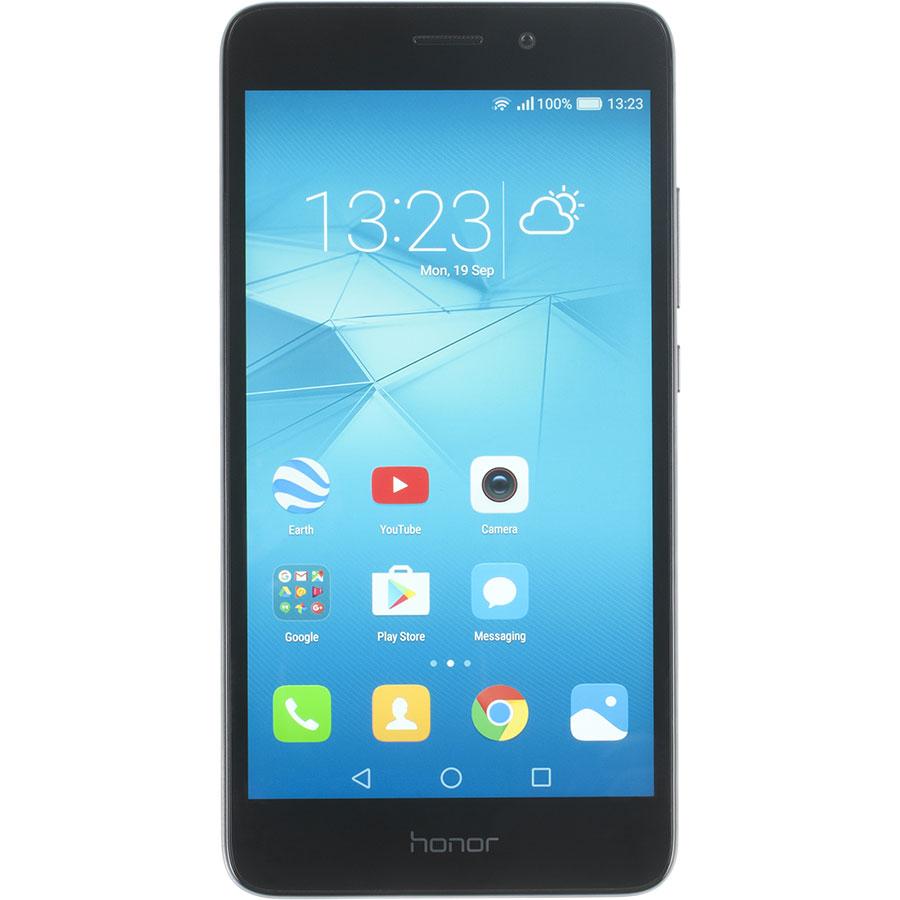 Huawei Honor 5c - Vue principale