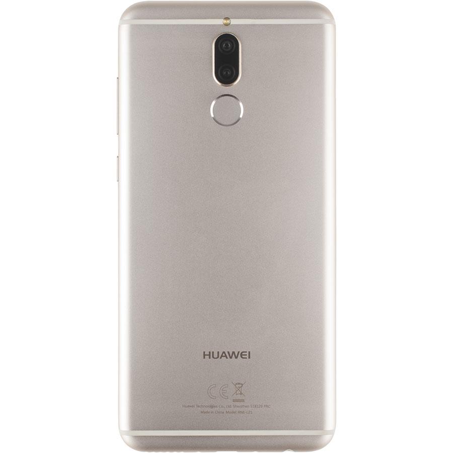 Huawei Mate 10 Lite(*5*) - Vue de dos