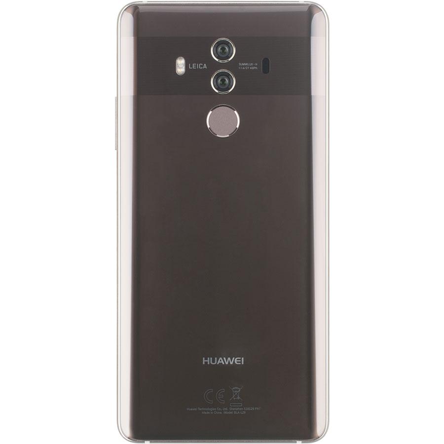 Huawei Mate 10 Pro - Vue de dos