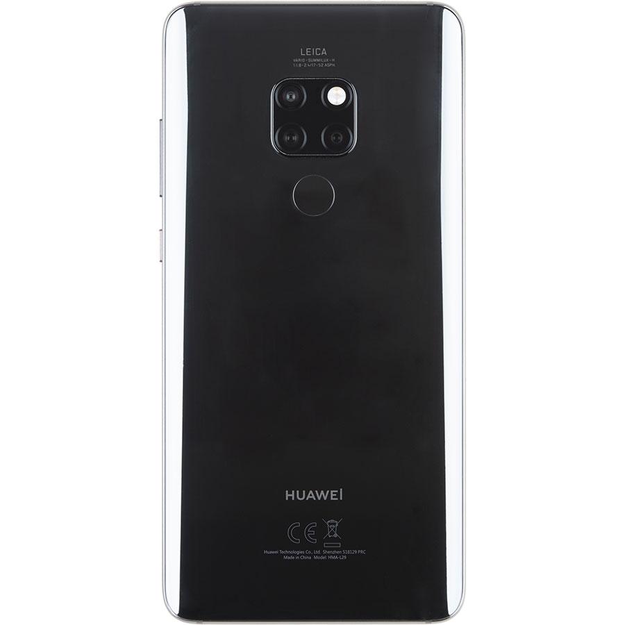 Huawei Mate 20(*5*) - Vue de dos