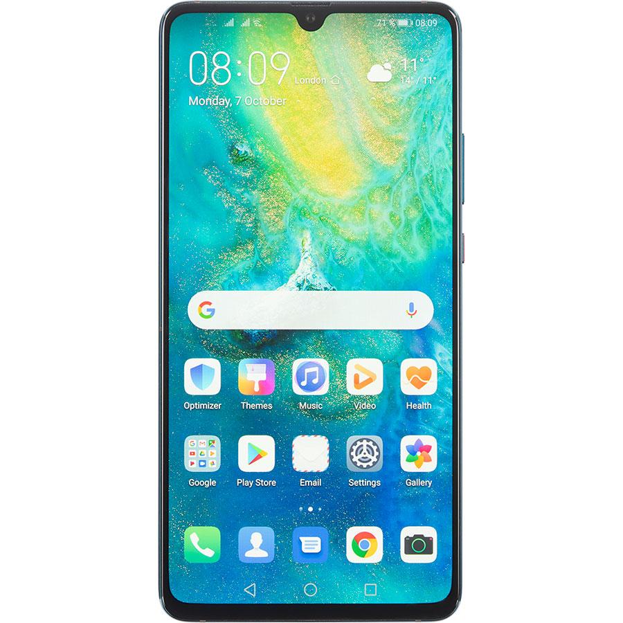Huawei Mate 20X 5G(*6*) - Vue de face