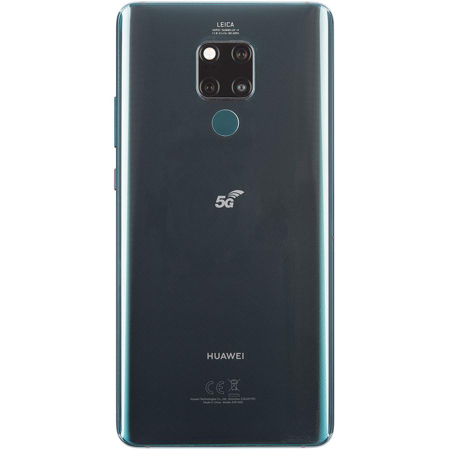Huawei Mate 20X 5G(*6*) - Vue de dos