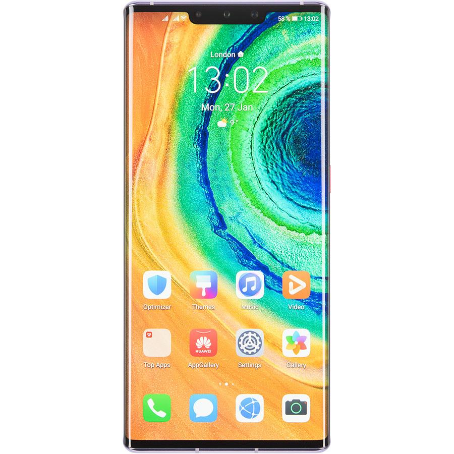 Huawei Mate 30 Pro - Vue de face