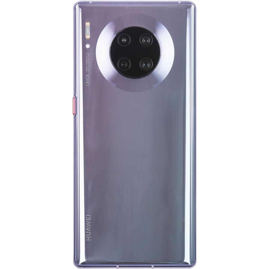 Huawei Mate 30 Pro(*6*) - Vue de dos