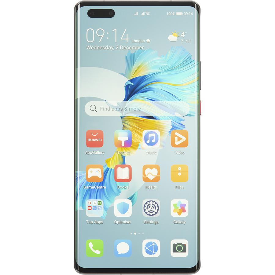 Huawei Mate 40 Pro(*6*) - Vue de face