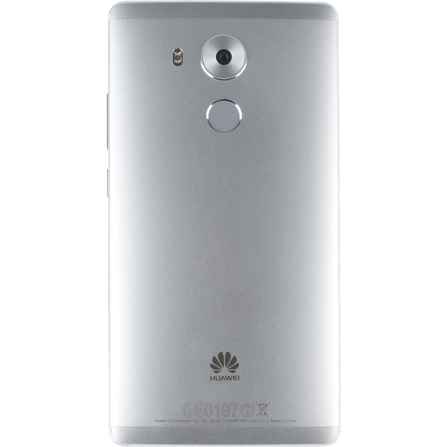 Huawei Mate 8 - Vue de dos