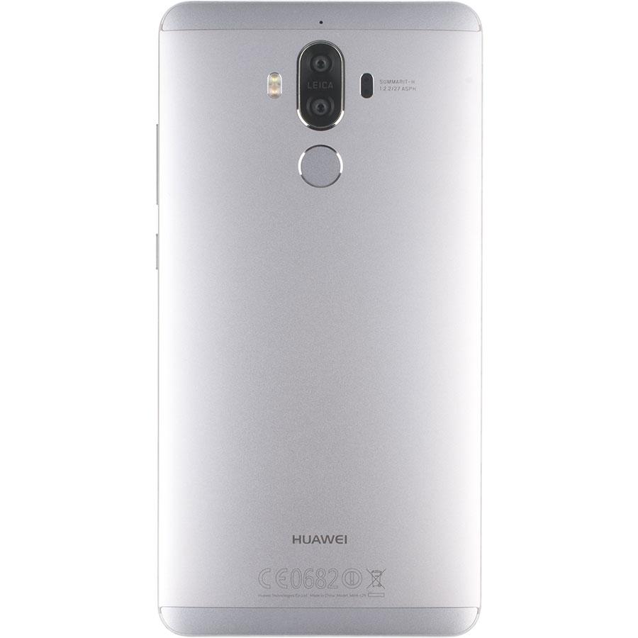 Huawei Mate 9 - Vue de dos