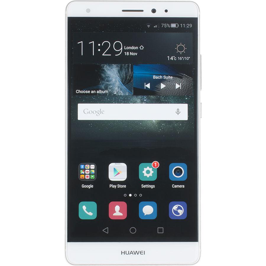Huawei Mate S - Vue principale