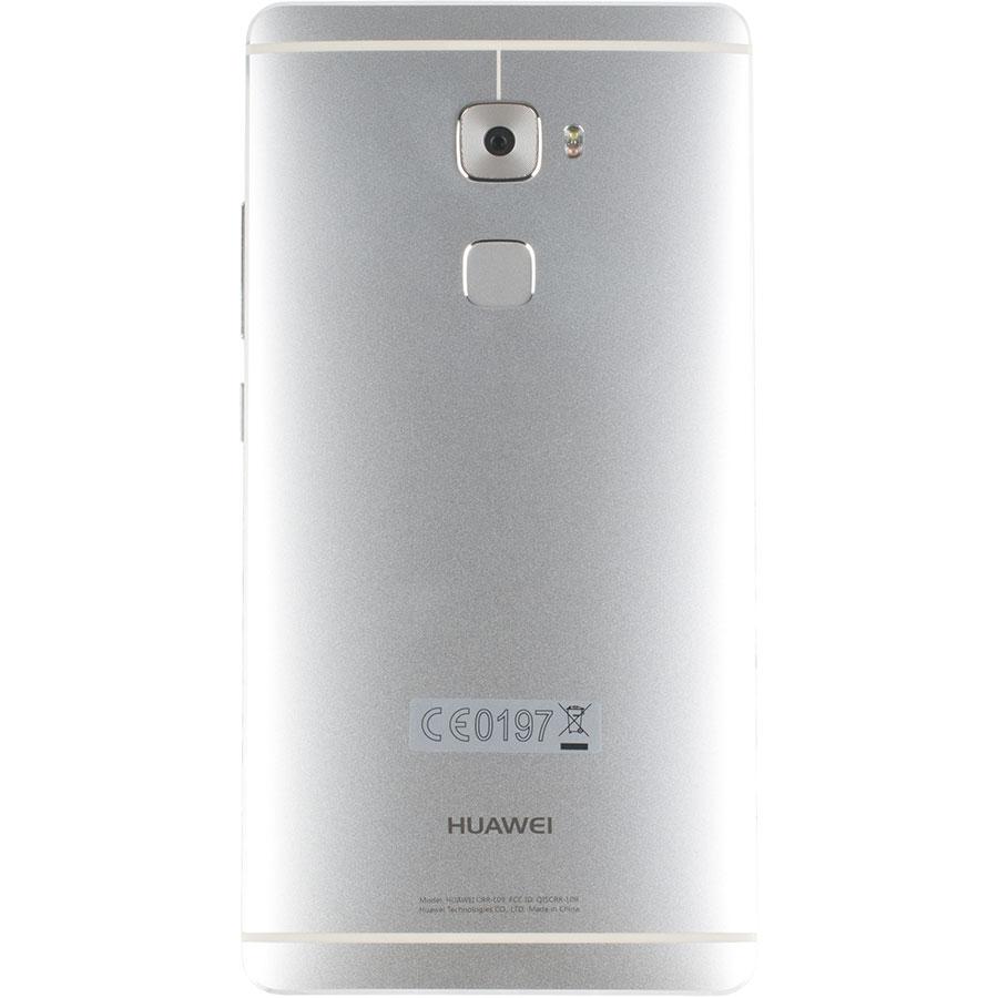 Huawei Mate S - Vue de dos