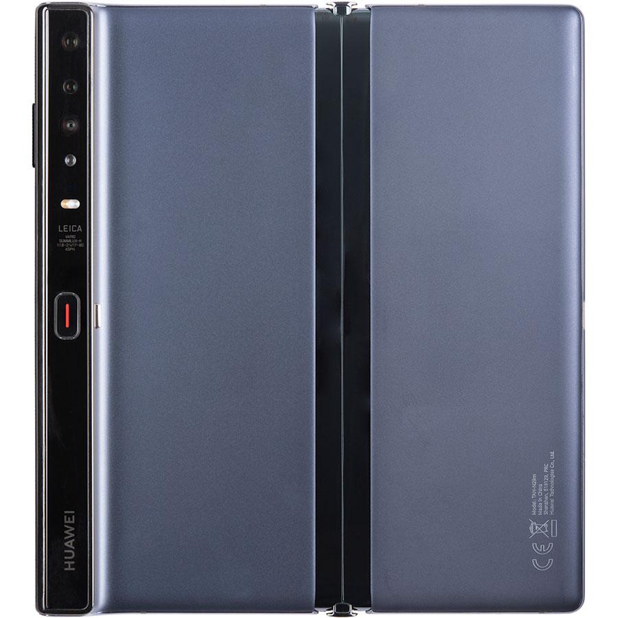 Huawei Mate Xs 5G(*6*) - Vue de dos déplié