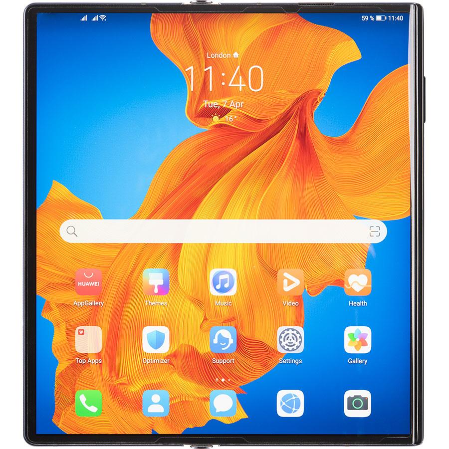 Huawei Mate Xs 5G(*6*) - Vue de face déplié