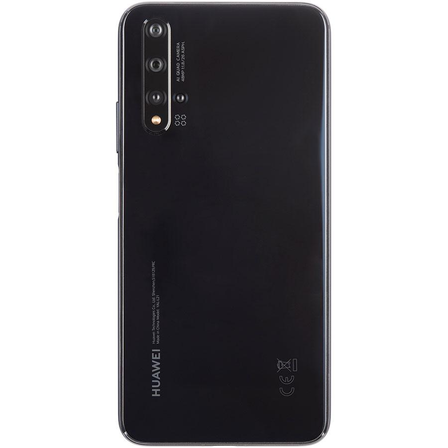 Huawei Nova 5T(*6*) - Vue de dos