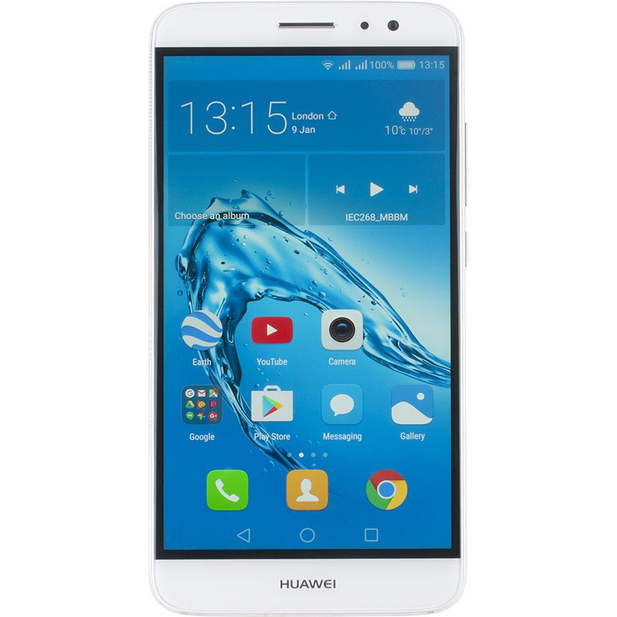 Huawei Nova Plus - Vue de face