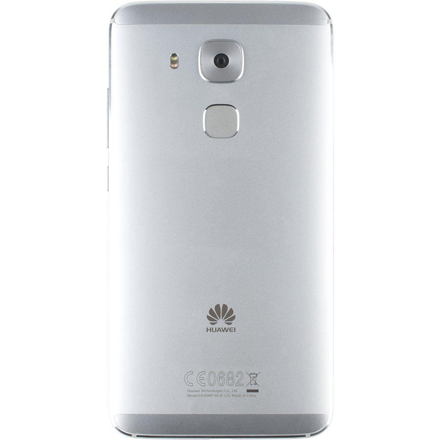 Huawei Nova Plus - Vue de dos