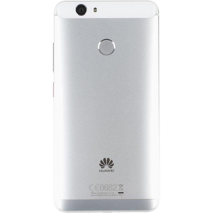 Huawei Nova - Vue de dos