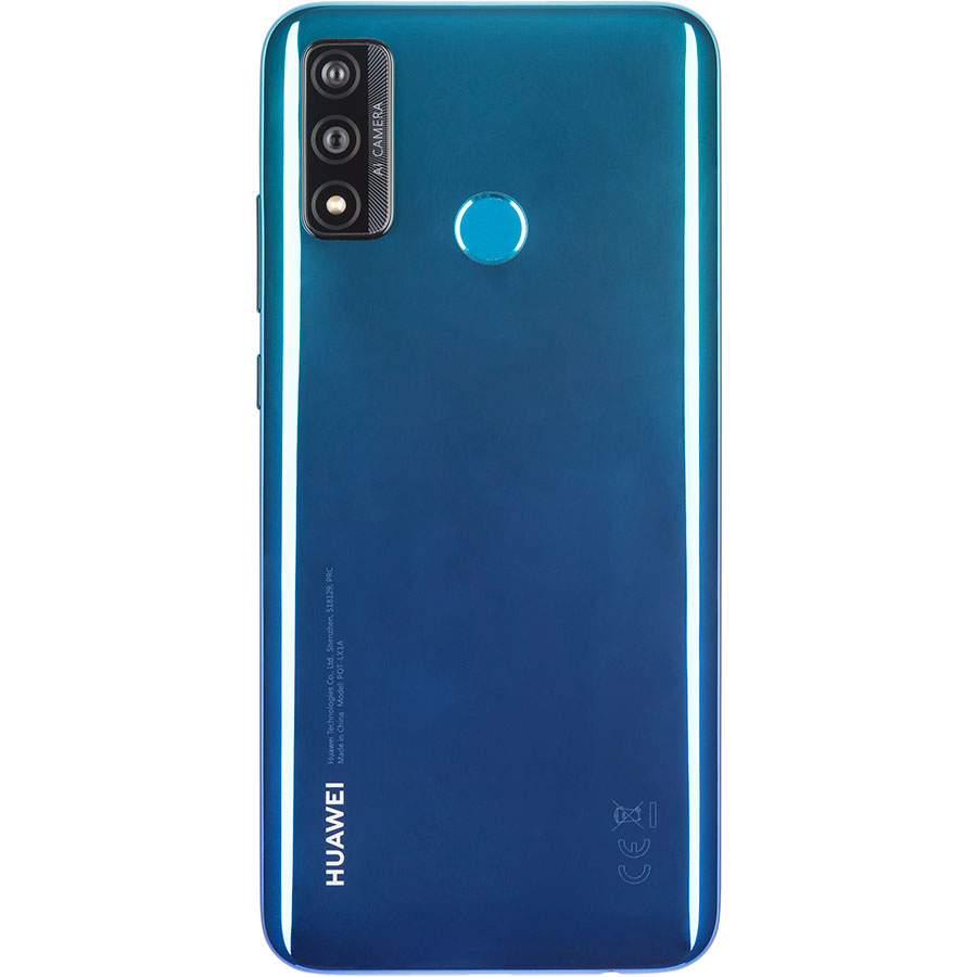 Huawei P Smart 2020(*6*) - Vue de dos
