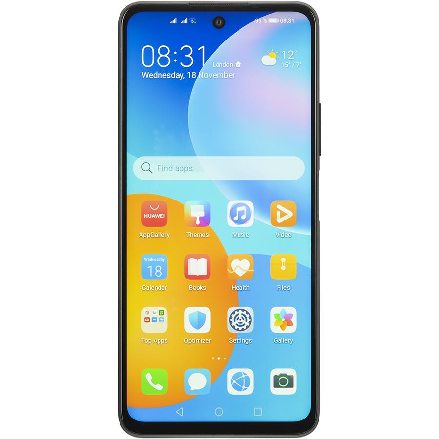 Huawei P Smart 2021(*6*) - Vue de face