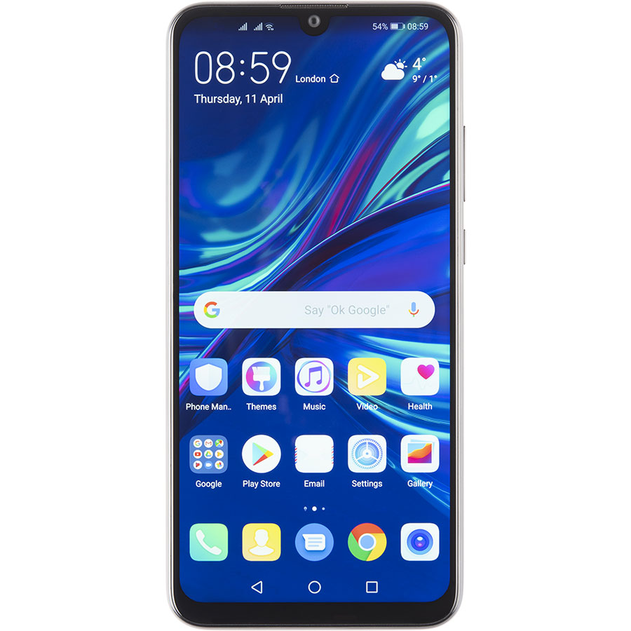 Huawei P Smart+ 2019(*5*) - Vue de face