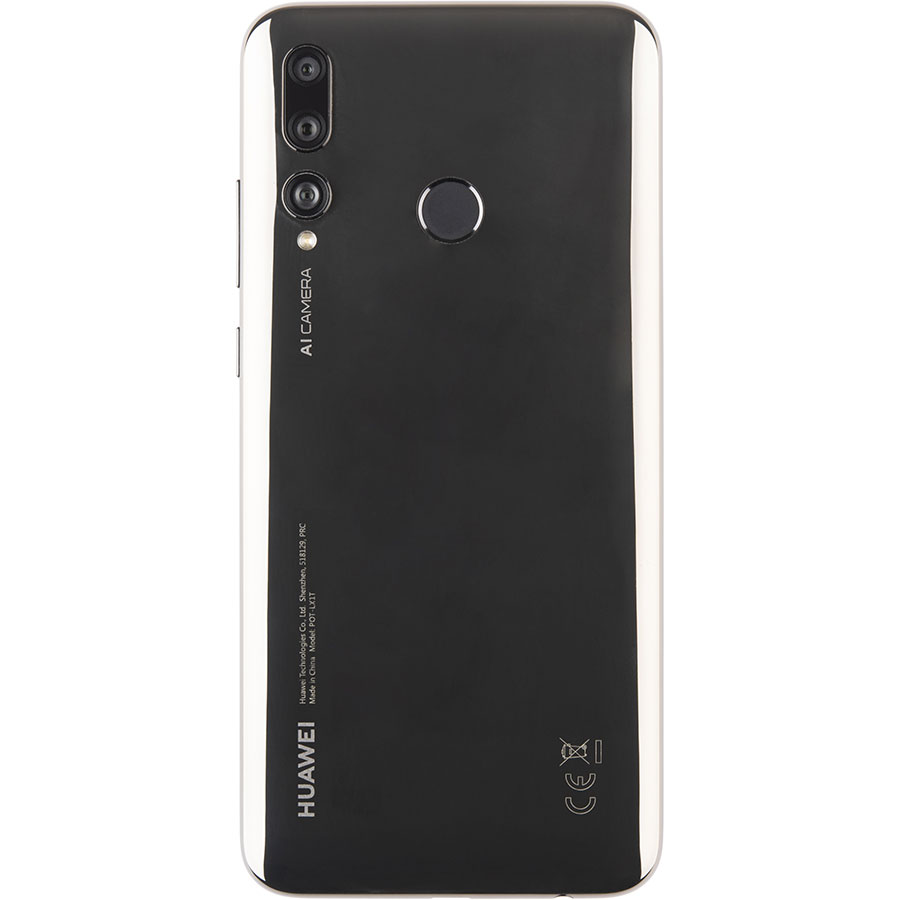 Huawei P Smart+ 2019(*5*) - Vue de dos