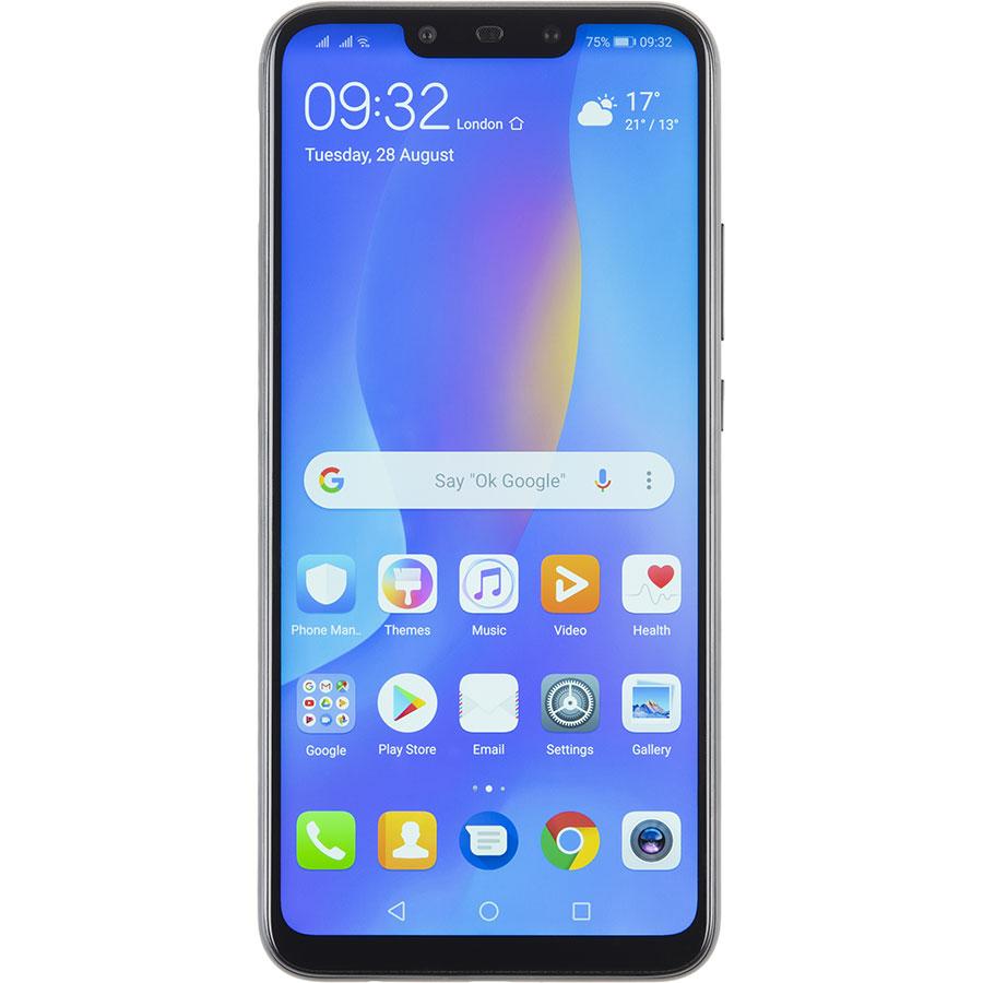 Huawei P Smart+(*5*) - Vue de face