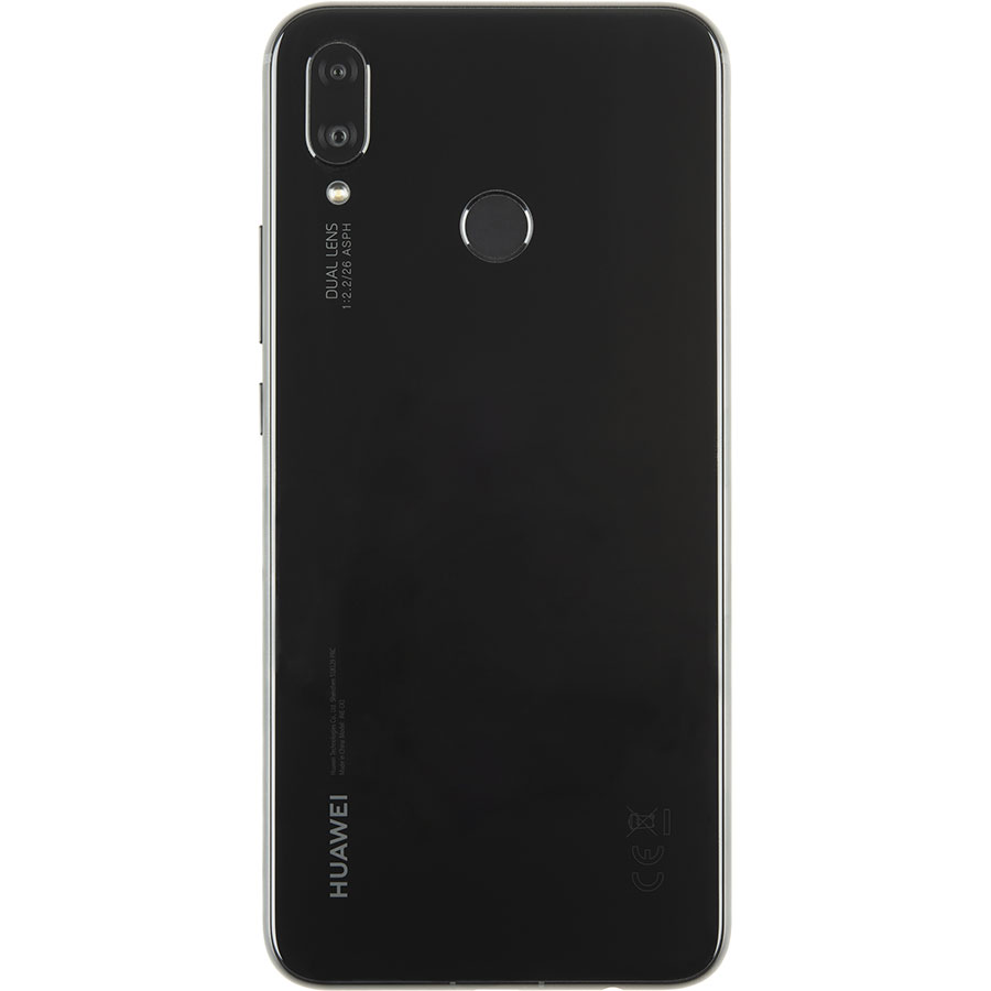 Huawei P Smart+(*5*) - Vue de dos