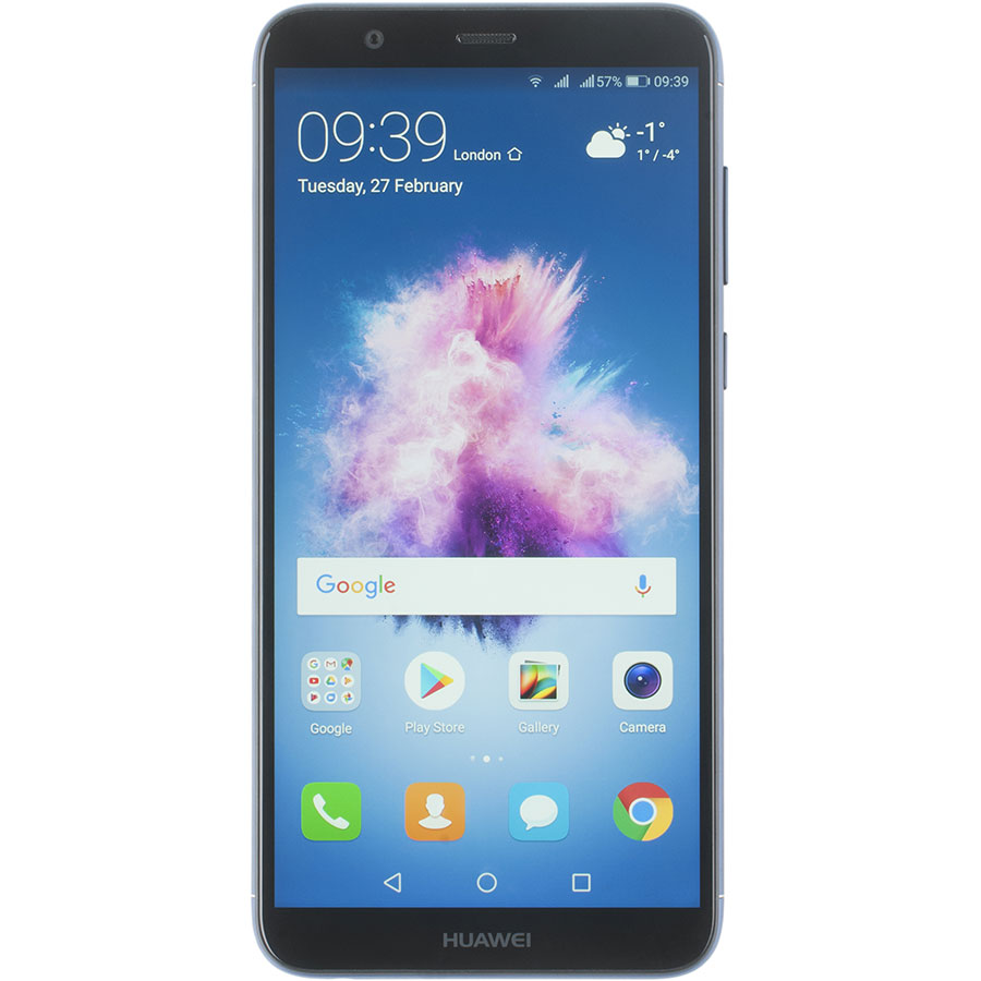 Huawei P Smart(*5*) - Vue de face