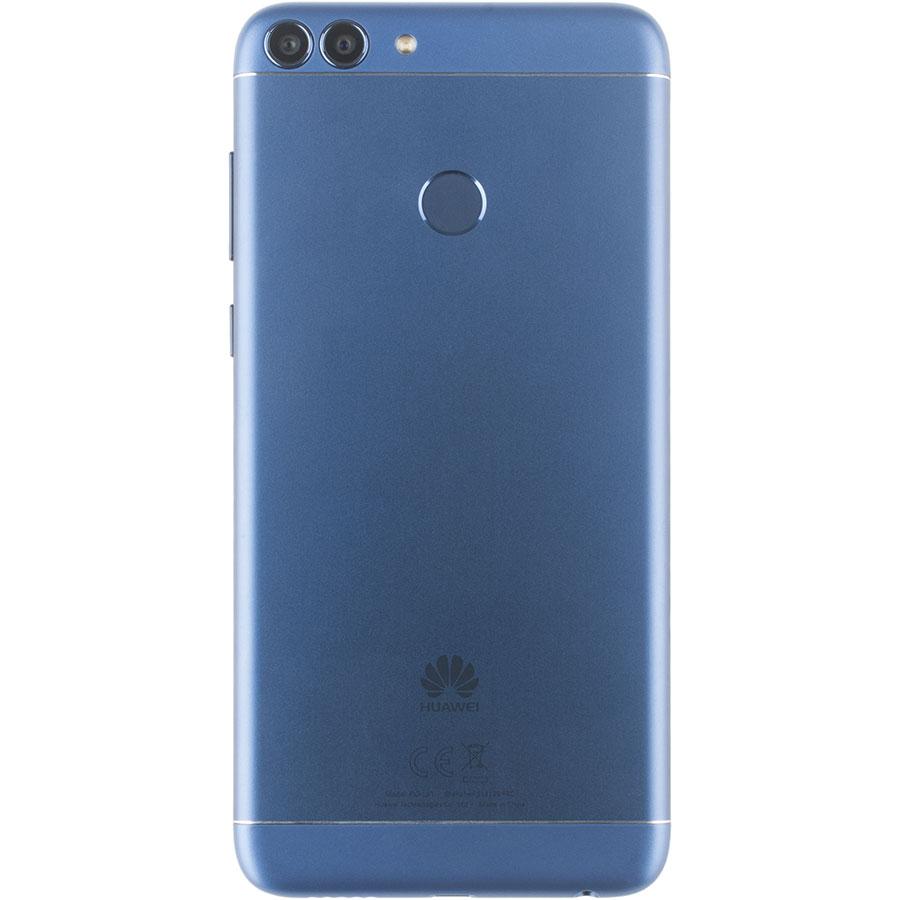 Huawei P Smart(*5*) - Vue de dos