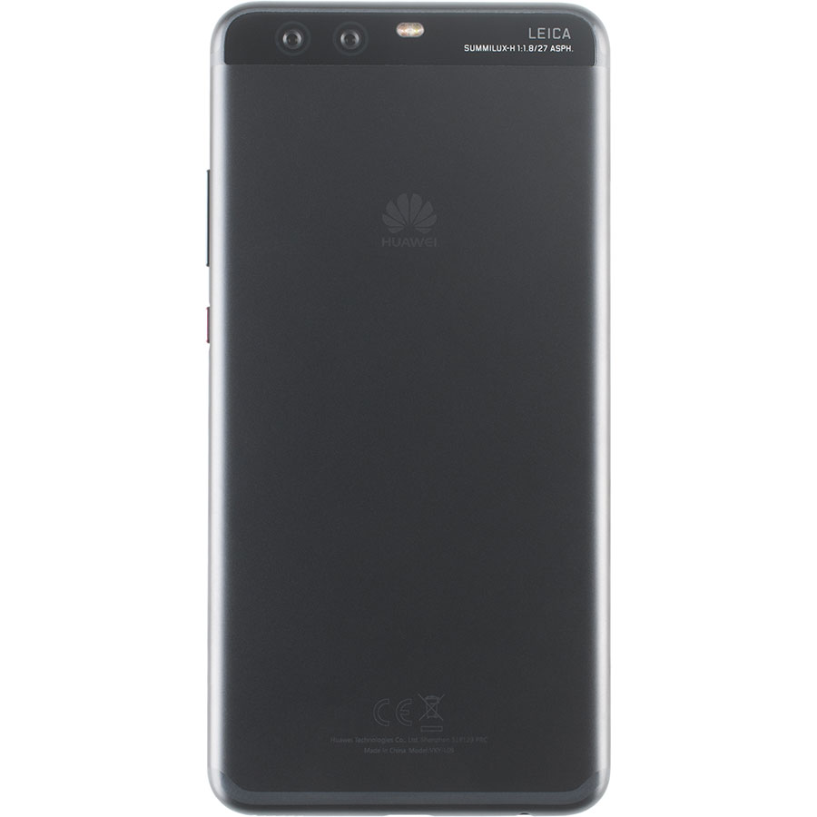 Huawei P10 Plus - Vue de dos