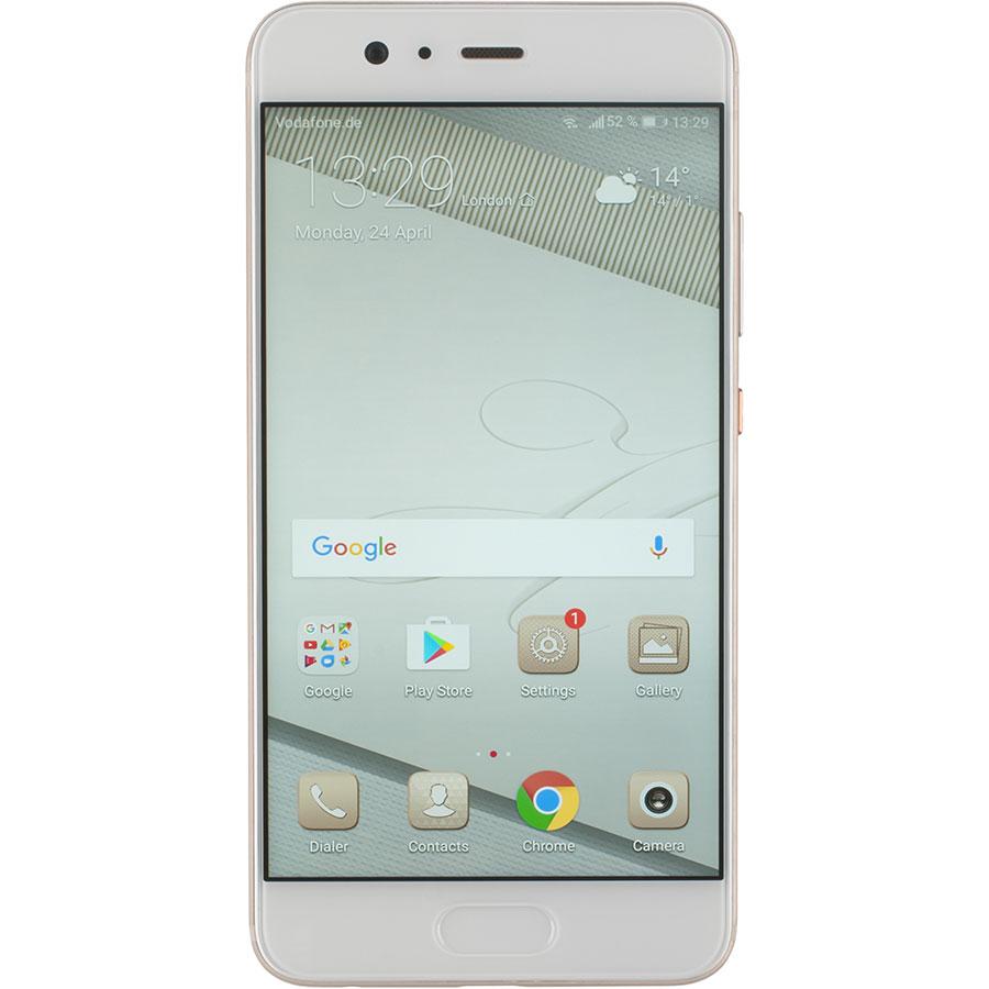 Huawei P10(*5*) - Vue de face