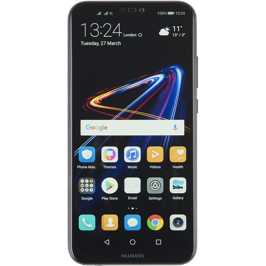 Huawei P20 Lite(*5*) - Vue de face