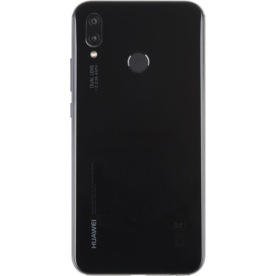 Huawei P20 Lite(*5*) - Vue de dos