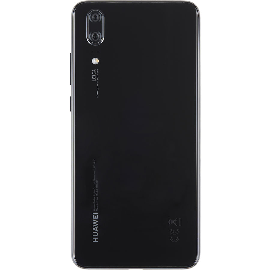Huawei P20(*5*) - Vue de dos
