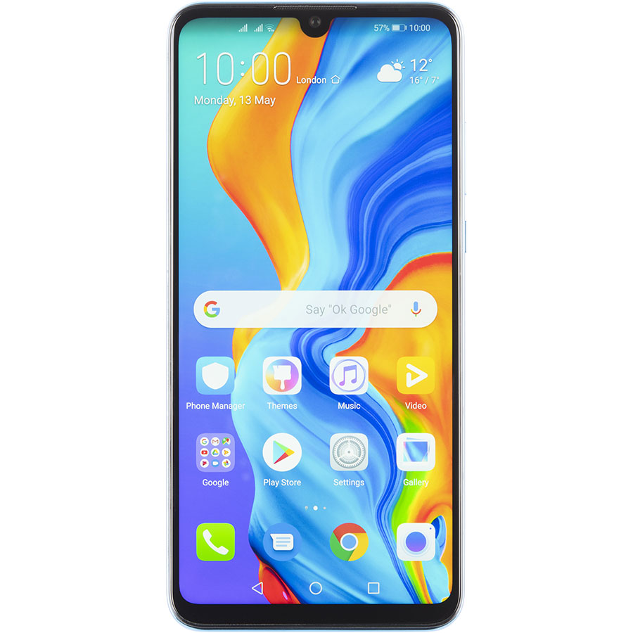 Huawei P30 lite(*5*) - Vue de face