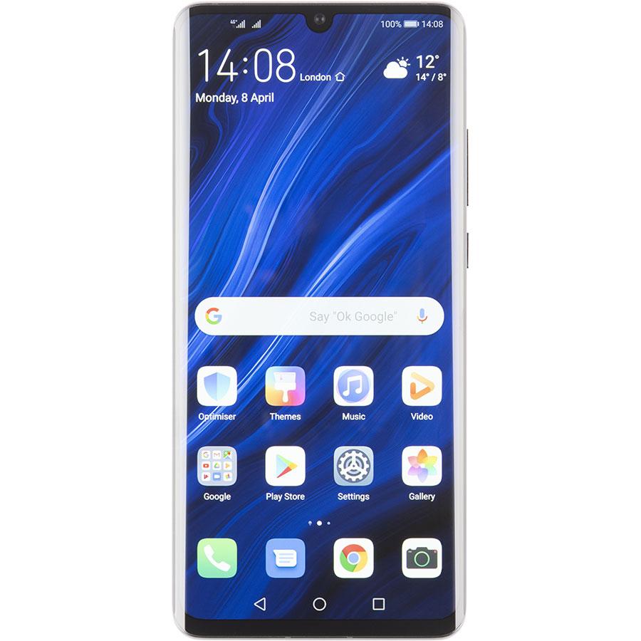 Huawei P30 Pro(*5*) - Vue de face