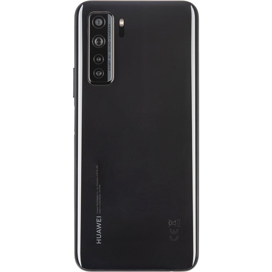 Huawei P40 Lite 5G(*6*) - Vue de dos