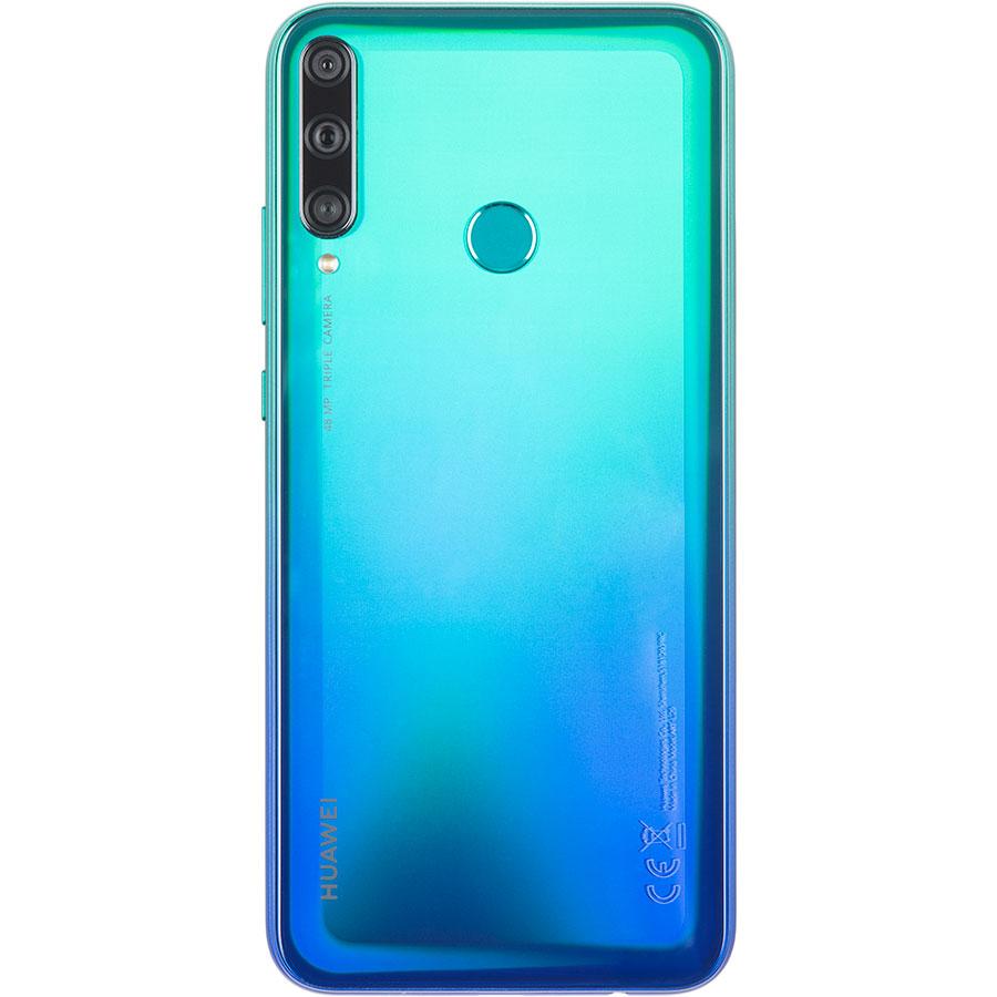 Huawei P40 Lite E(*6*) - Vue de dos