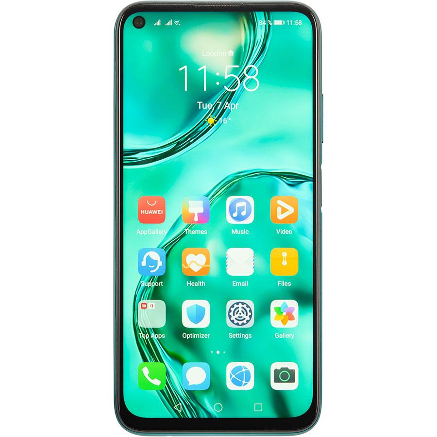 Huawei P40 Lite(*6*) - Vue de face