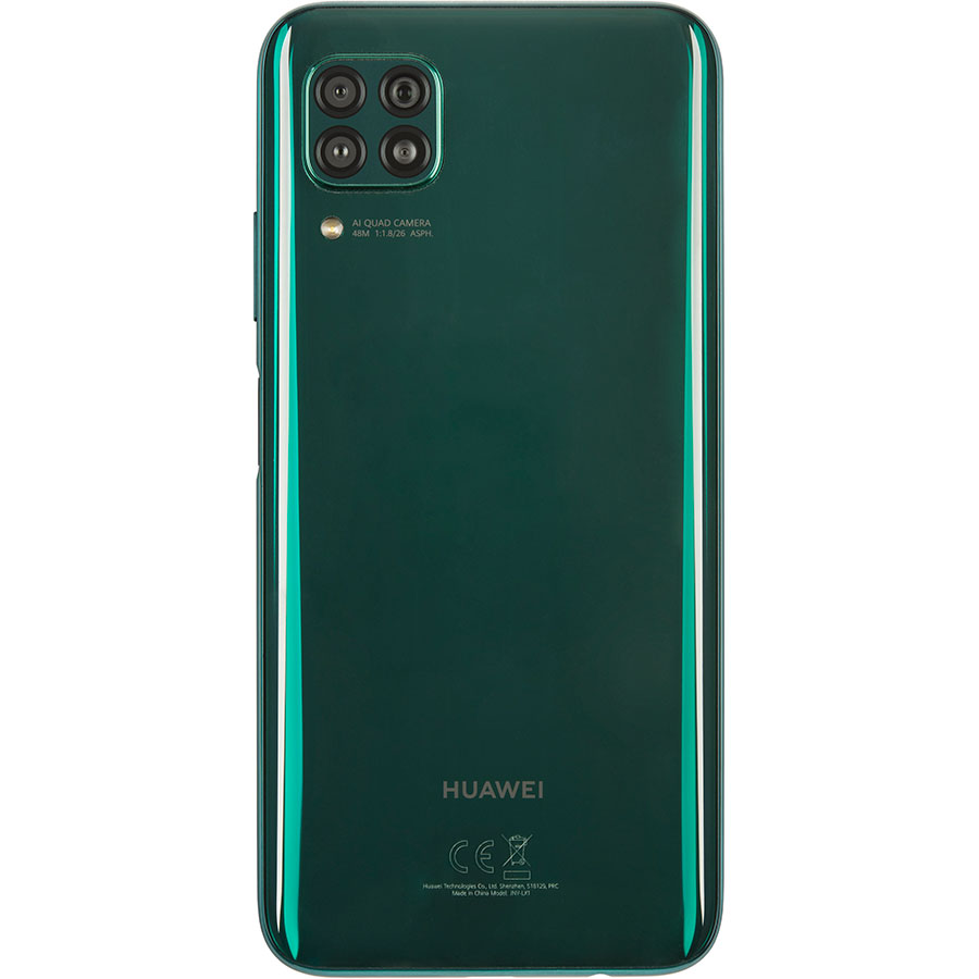 Huawei P40 Lite - Vue de dos