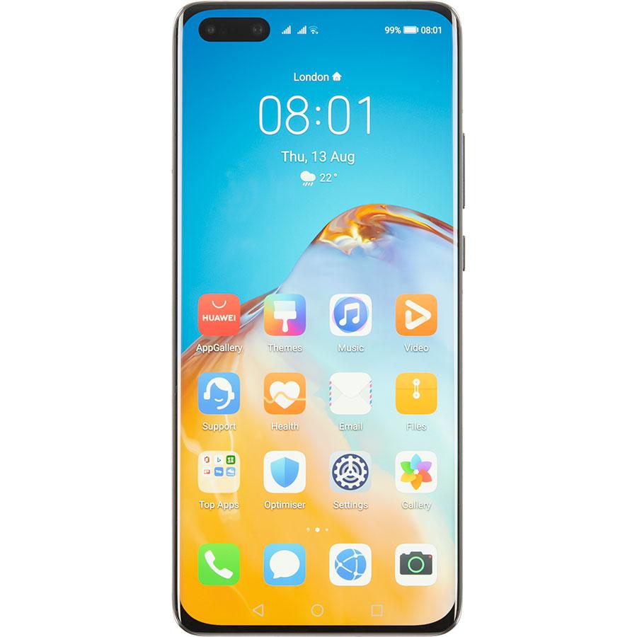 Huawei P40 Pro +(*6*) - Vue de face